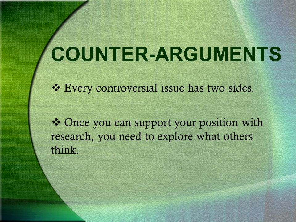 controversial issue for essay Here you can publish your research papers, essays, letters, stories, poetries, biographies, notes, reviews, advises and allied information with a single vision to liberate knowledge before preserving your articles on this site, please read the following pages.