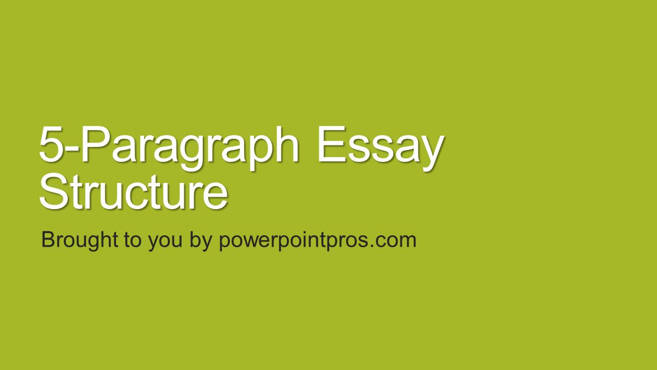 Argumentative Essay Examples For High School Paragraph Essay Structure Essay Writing Examples English also How To Write An Essay Thesis Paragraph Essay Structure  Ppt Video Online Download Thesis Statement Examples Essays