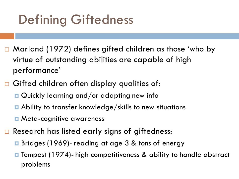 When Is Student Gifted Or Disabled New >> SPECIAL EDUCATIONAL NEEDS (SEN) - ppt download