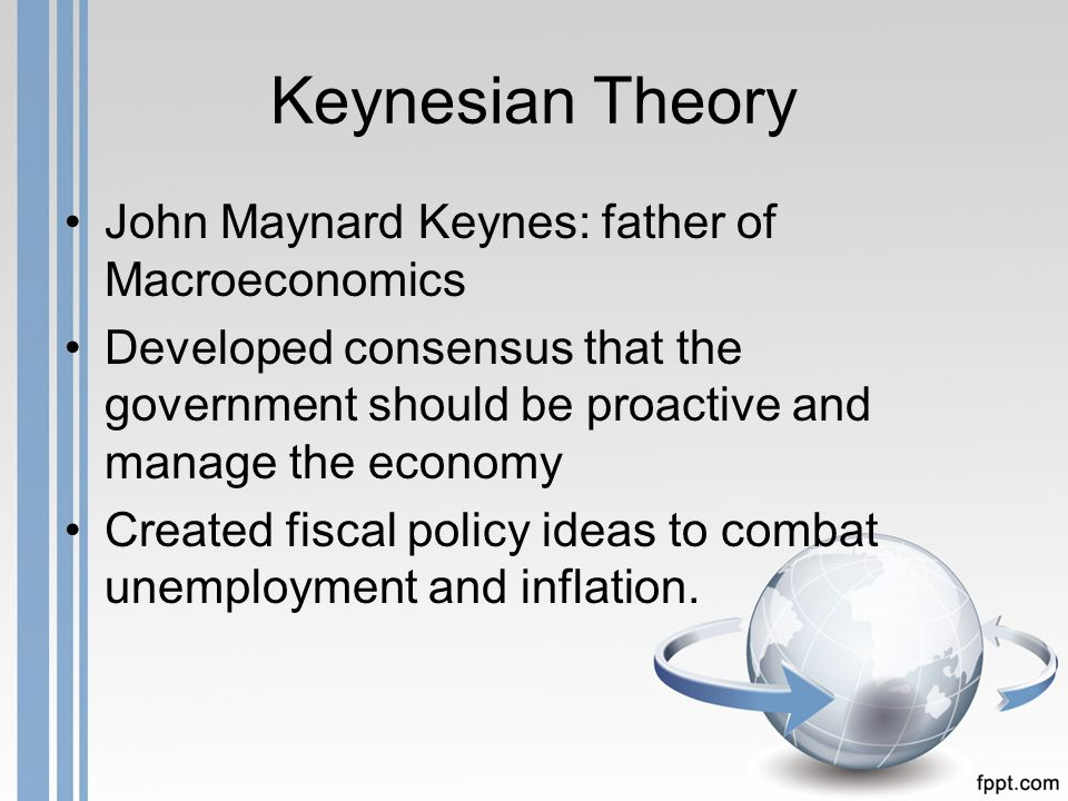 Essay on Keynesian Economics: Top 6 Essays | Economics