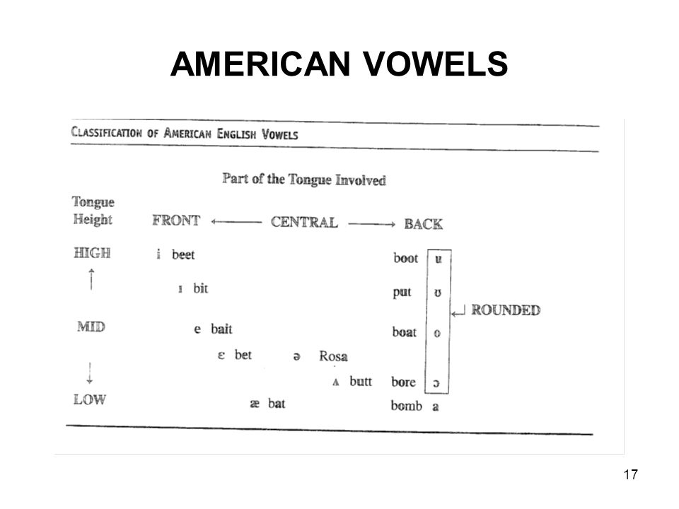 system of oe vowels and their No more searching for materials to develop vowel sounds  she has worked as  a speech-language pathologist in the public school system since 2001 serving  children  sometimes, when there weren't enough picturable words for one word .