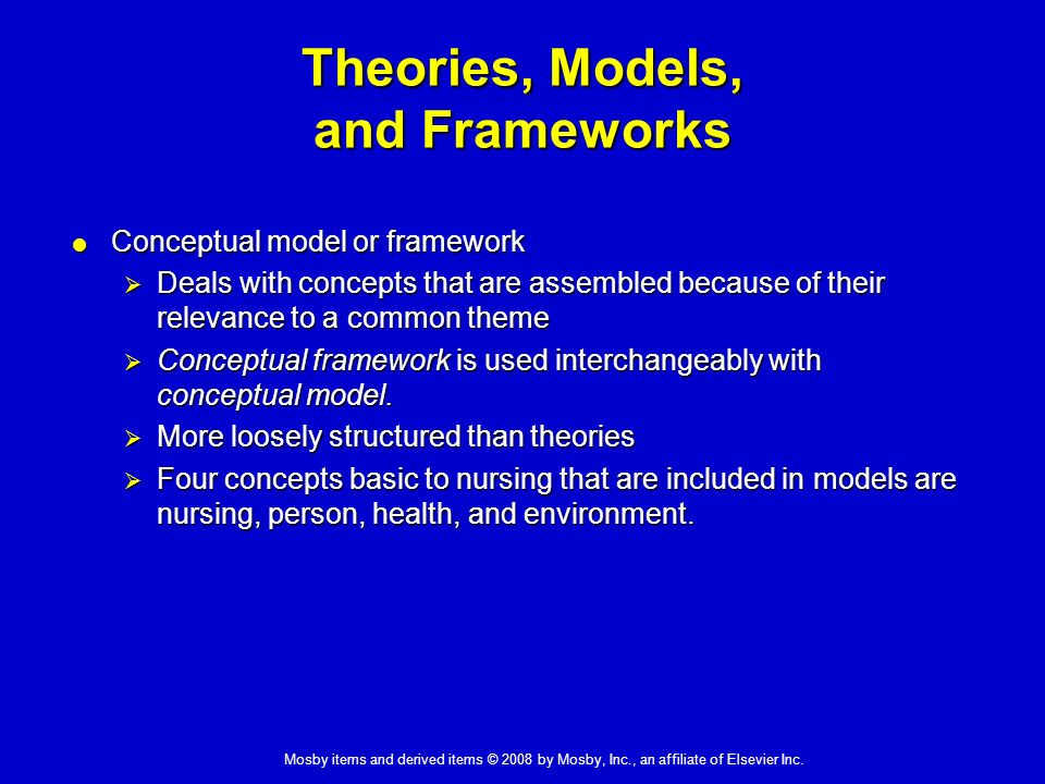 models and theories Summary theories deal with the world on its own terms, absolutely models are metaphors, relative descriptions of the object of their attention that compare it to.