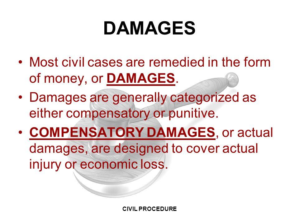 LAW 2: CIVIL LAW CIVIL PROCEDURE CIVIL PROCEDURE. - ppt download