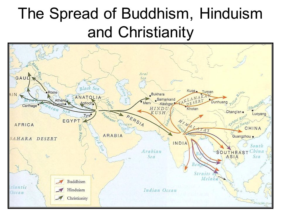 essay on the spread of buddhism in china Dbq: buddhism in china after reviewing the given documents, it is clear that the response to buddhism was positive at earlier time periods in china (220 ce.