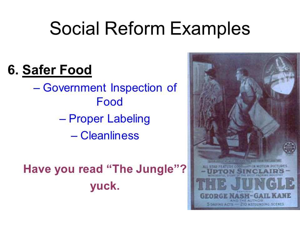 Patent Reform >> Gilded Age – Progressive Era - ppt download