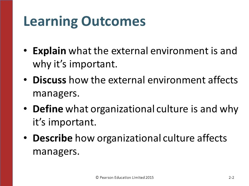 how culture affects managers Hr impacts company culture, which can lead to positive change here's a   notes the society for human resource management (shrm.