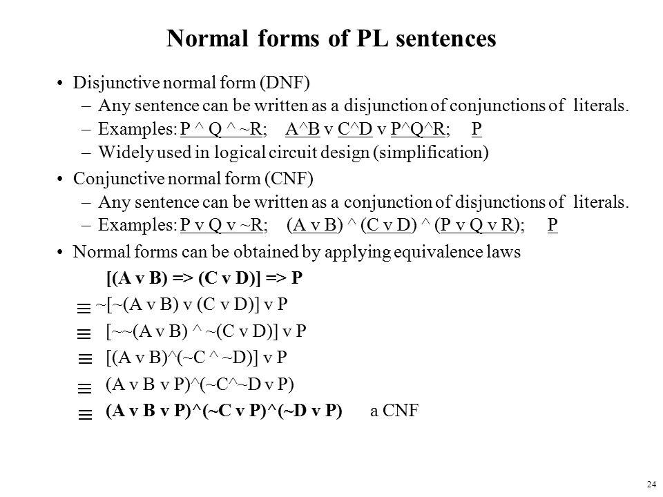 p l forms
