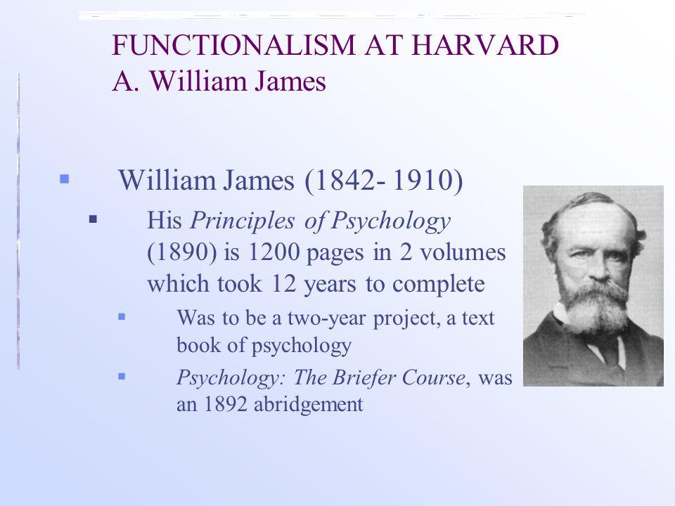 essays in pragmatism william james