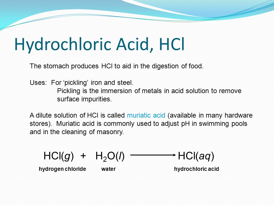 Unit 3 Acids And Bases Ppt Download
