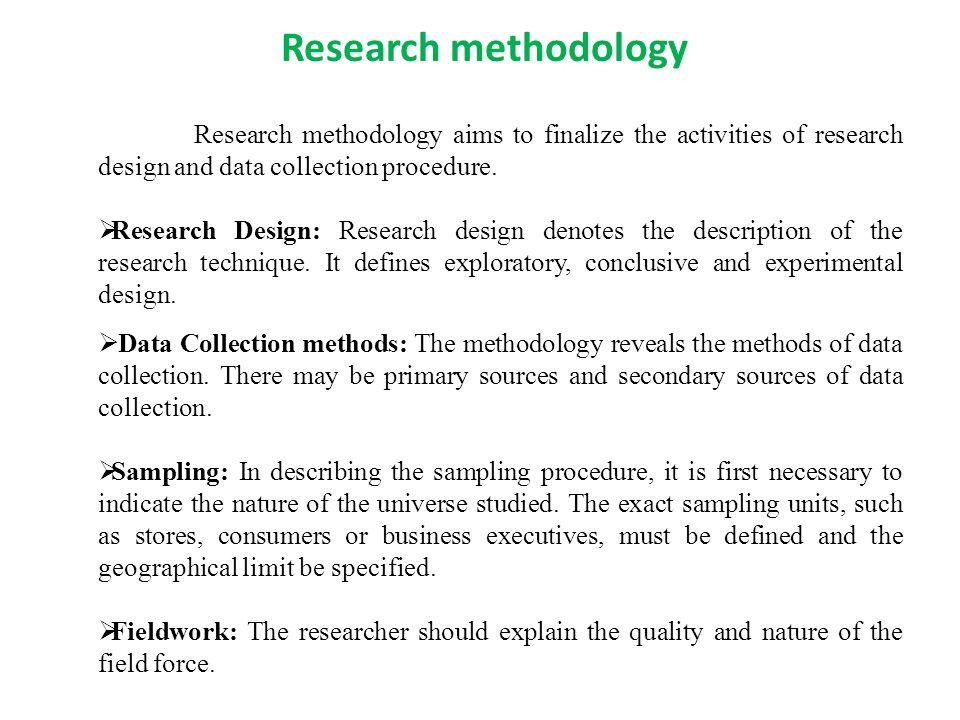 techniques of data collection in research methodology pdf