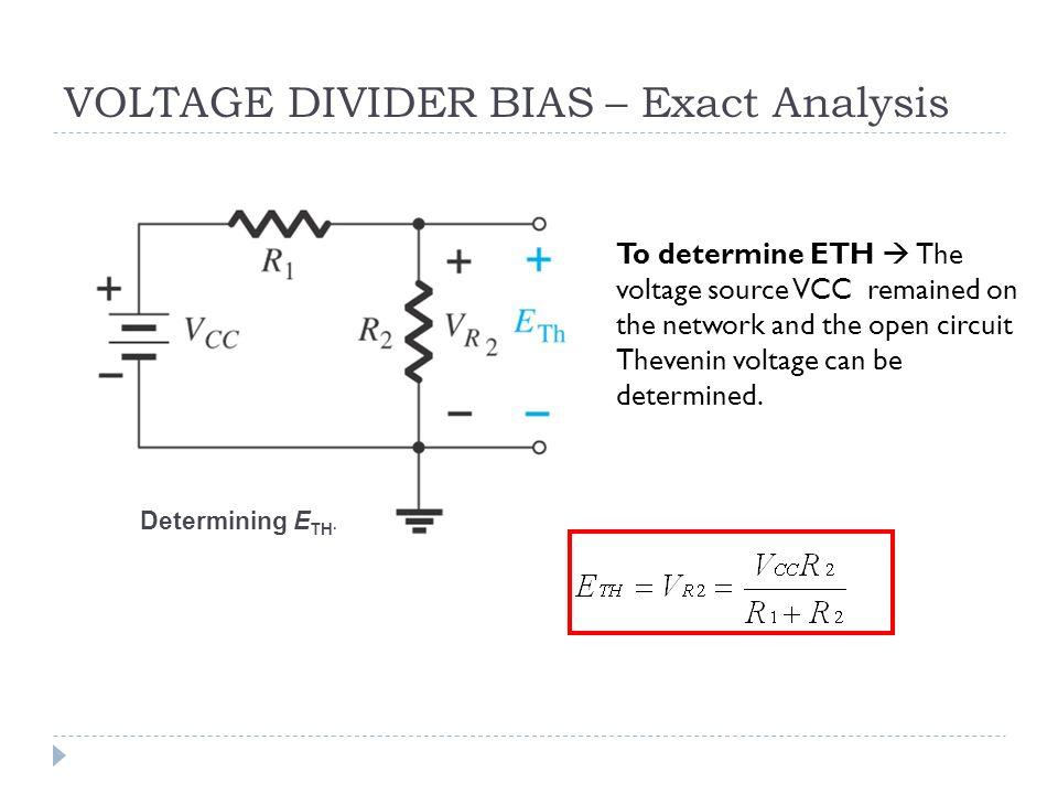 Chapter 4 b dc biasing bipolar junction transistors for Motor circuit analysis training