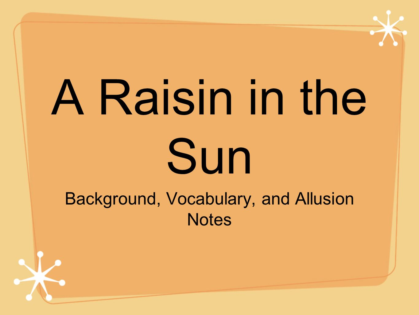 Background vocabulary and allusion notes ppt download background vocabulary and allusion notes biocorpaavc