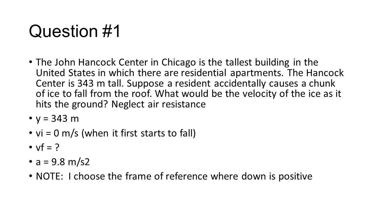 Falling Objects worksheet assistance ppt video online download – Frame of Reference Worksheet