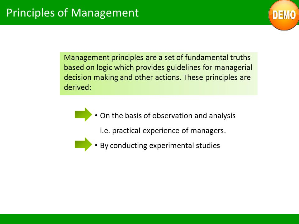 14 principles of management Academiaedu is a platform for academics to share research papers.