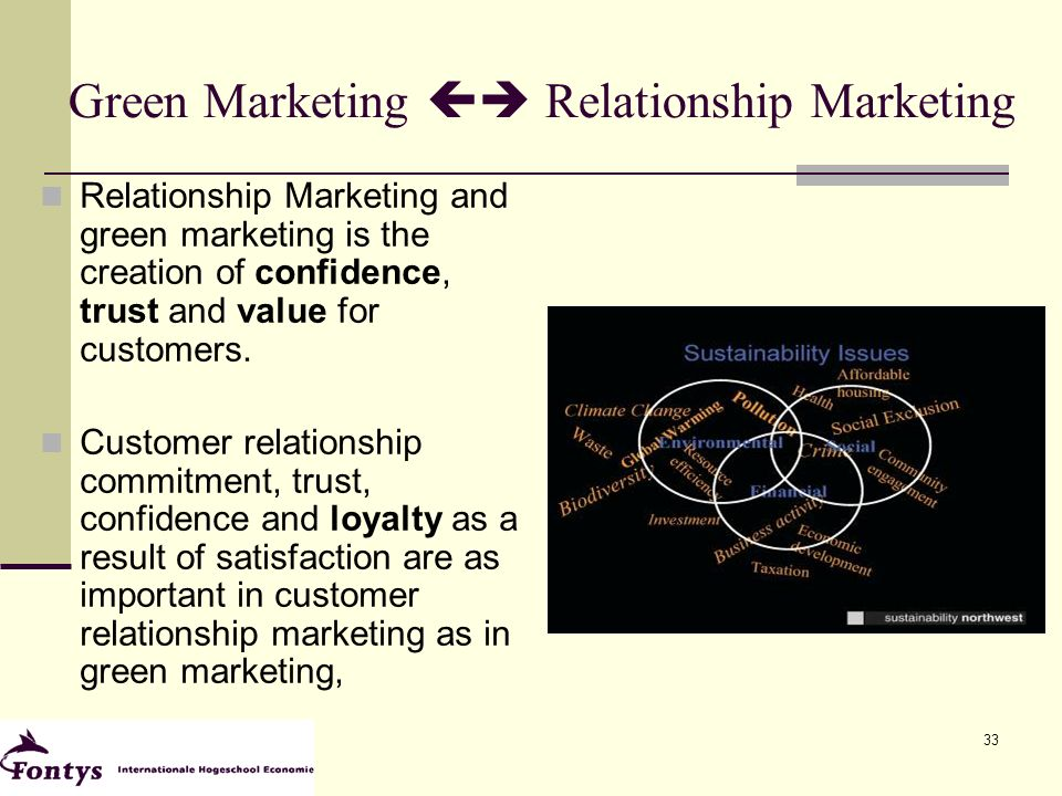 antecedents of commitment and trust in customer relationship
