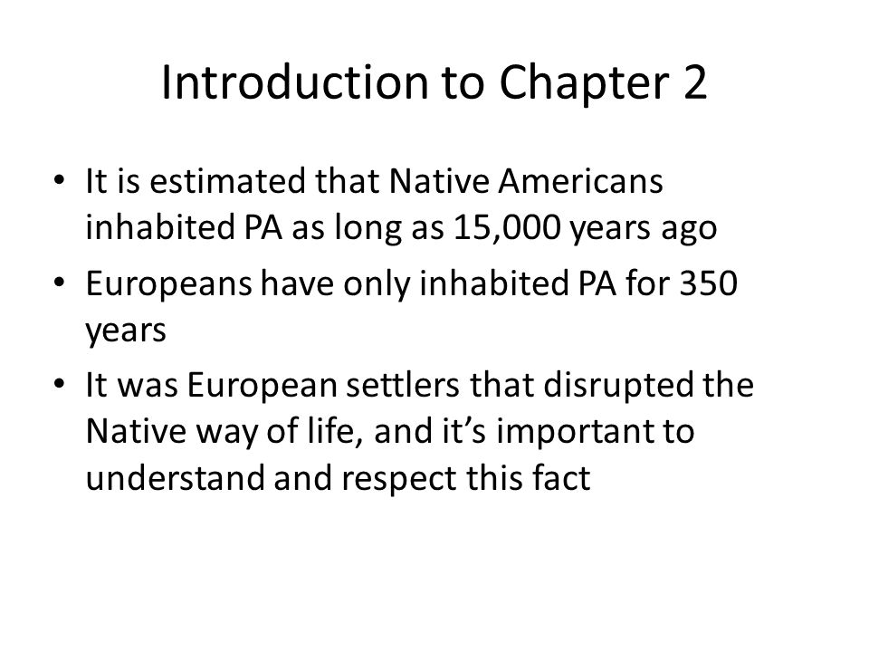 an introduction to the history of the european settlers Prominent players in the area's history include beothuk indians, migratory fishermen from western europe, and european settlers who first began to arrive in 1621.