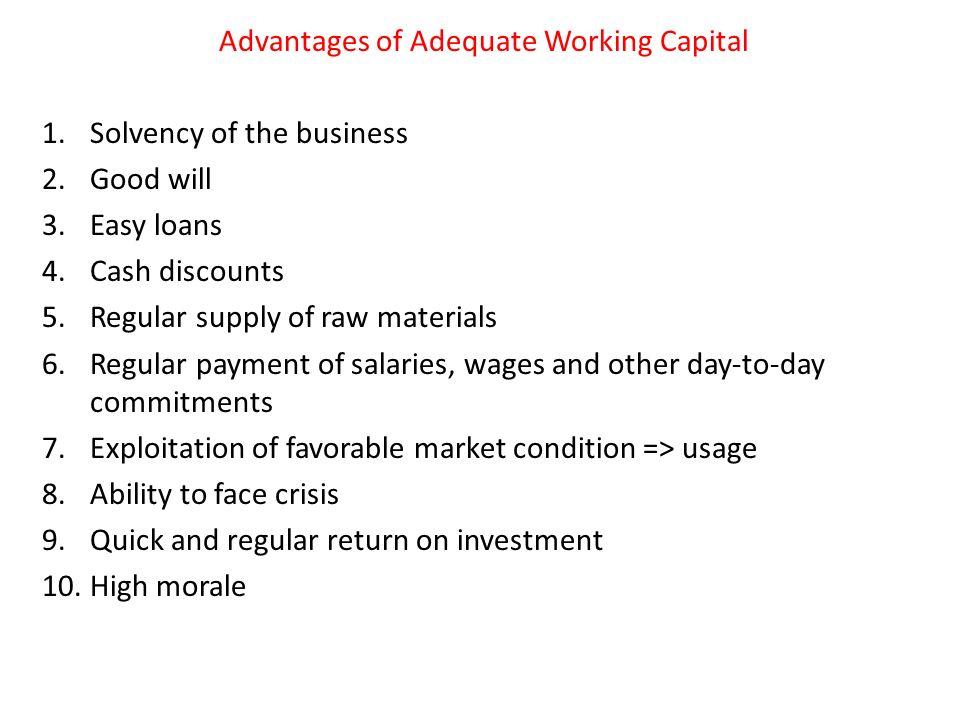 Types of money loans photo 9