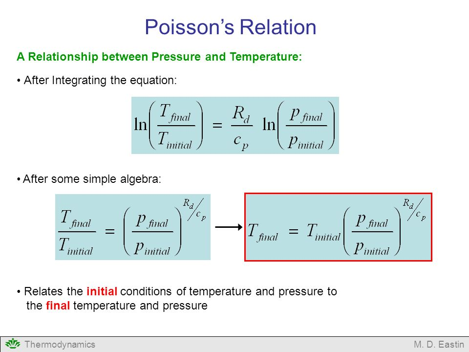 relationship between barometric pressure and weather conditions