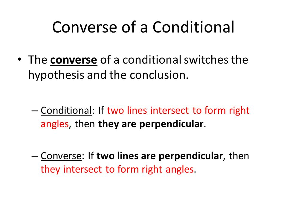 Conditional Statements (Cont.) - ppt download