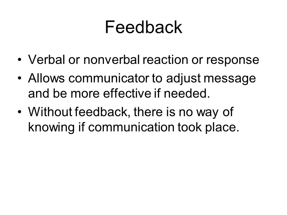 the barriers to communication reaction Barriers to parental involvement in schools:  commonly perceived barriers to parental involvement  communication with teachers.