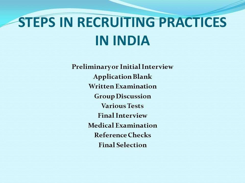 5 India Recruitment Trends That YOU NEED To Know