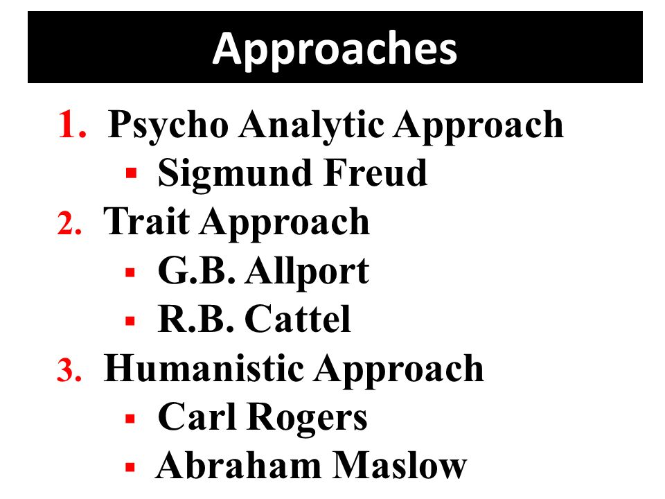 sigmund freuds theory and carl rogers theory Psychoanalytic theory refers to the definition of personality organization and the   sigmund freud determined that the personality consists of three different   abraham maslow and carl rogers, leaders in the humanistic psychology.