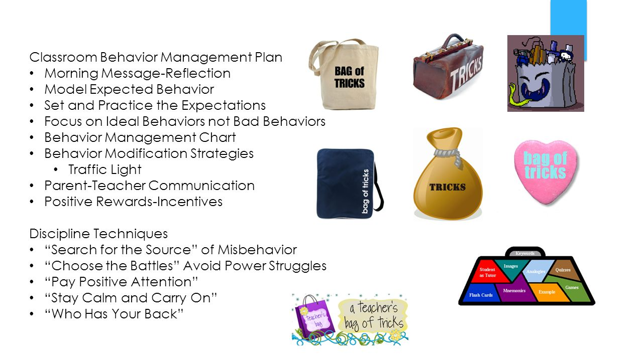Classroom Design For Behavior Management ~ The power of progressive discipline ppt download