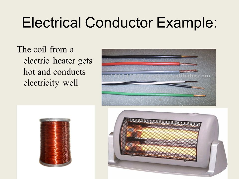 Conductors & Insulators - ppt video online download