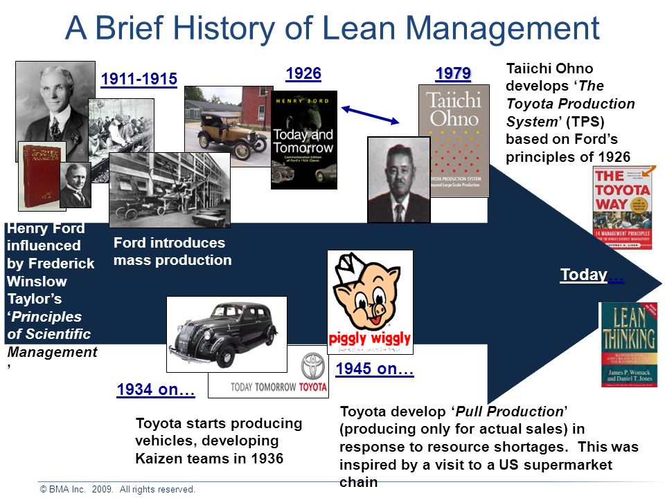 history and background of lean kaizen Both are a part of kaizen — a system of continual improvement which is a  component of lean manufacturing a 5 s program focuses on having visual order, .