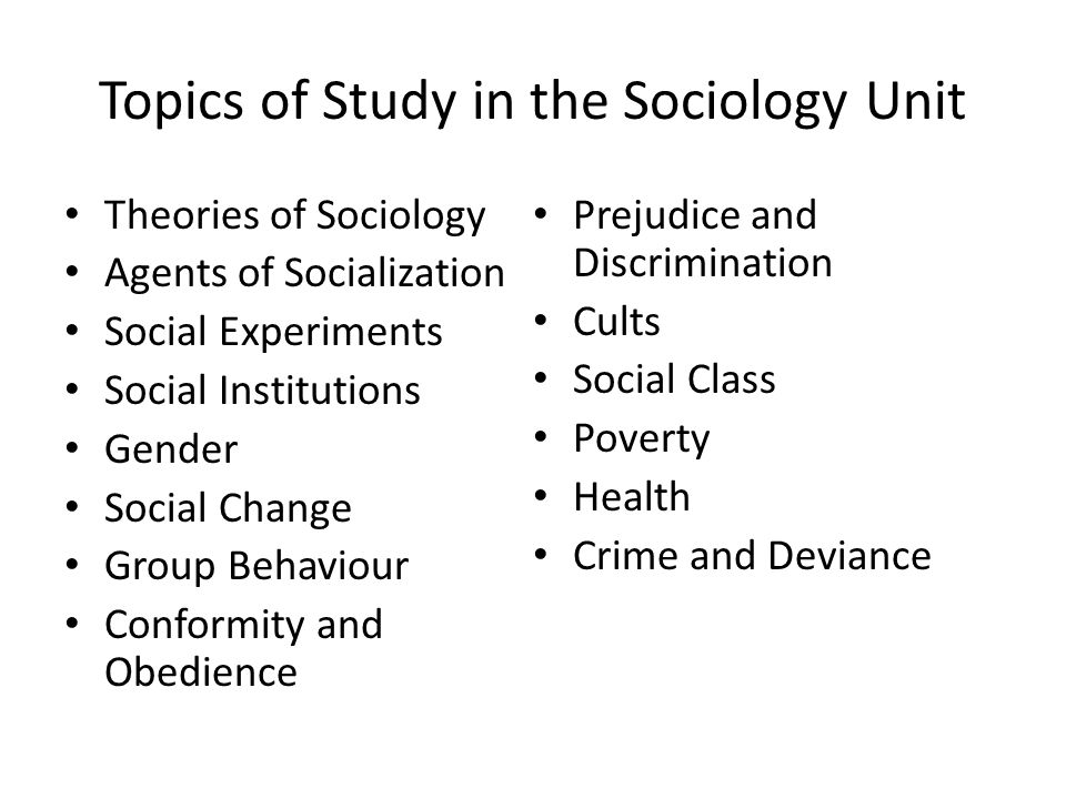poverty and crime sociology And, there are social - ecological factors at work in the interaction of poverty and crime this is sociology 101 did you skip that class in college.