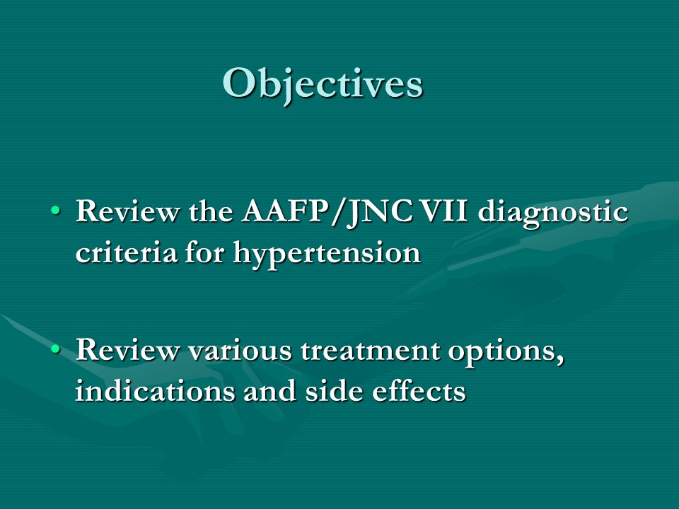 CURRENT STRATEGIES IN HYPERTENSION Current Strategies in ...