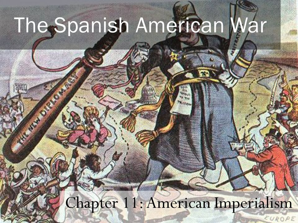 spanish american war imperialism Imperialism and the spanish american war overview we use your linkedin profile and activity data to personalize ads and to show you more relevant ads.