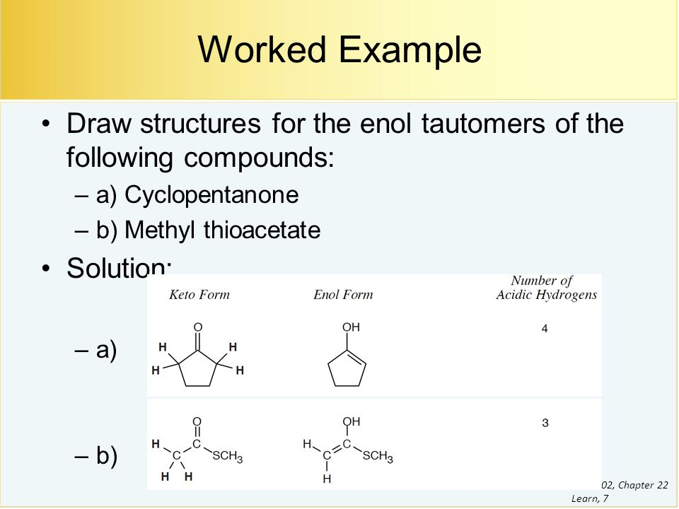 Carbonyl Alpha-Substitution Reactions - ppt download