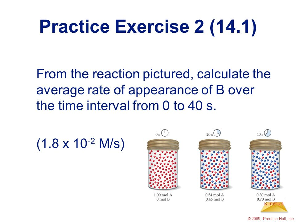 how to find average reaction time