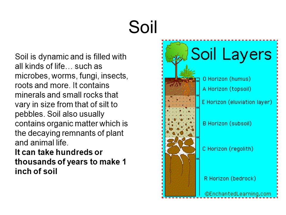 Classifying earth s resources ppt download for Soil resources definition