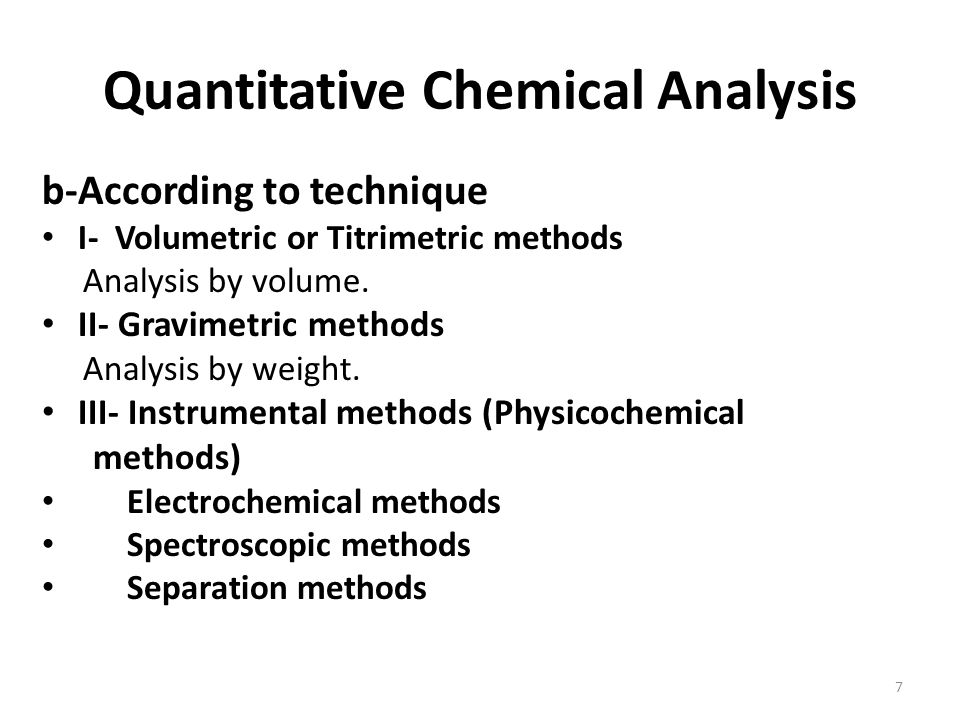 Pharmaceutical Analytical Chemistry  Ppt Video Online Download