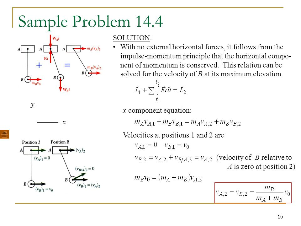 relative velocity problems and solutions pdf