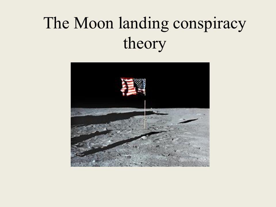 fox news moon landing hoax - photo #28