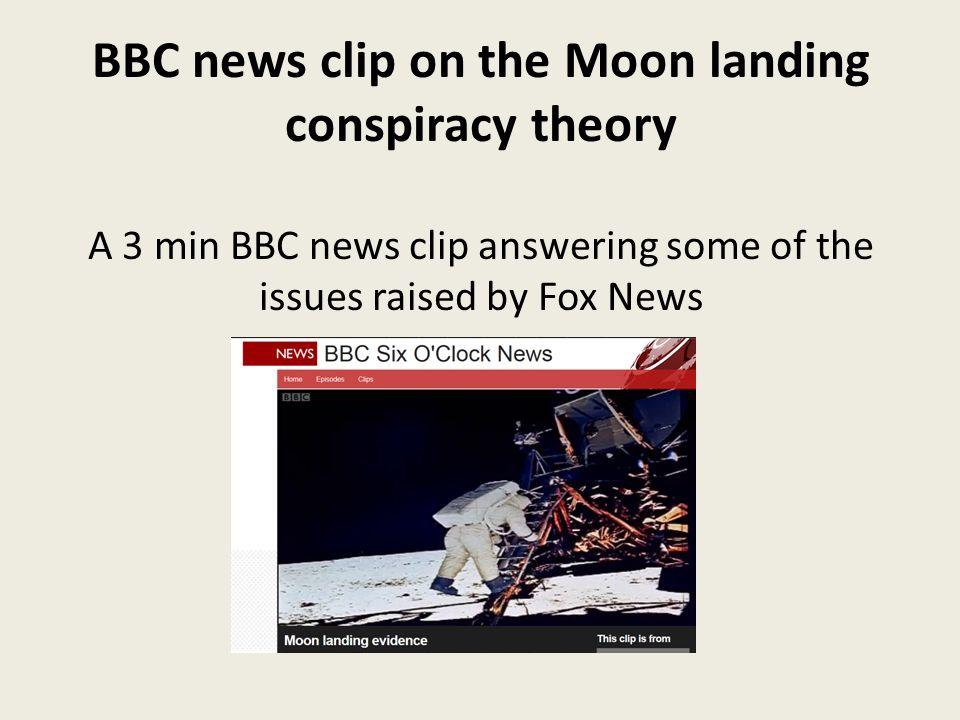 fox news moon landing hoax - photo #3