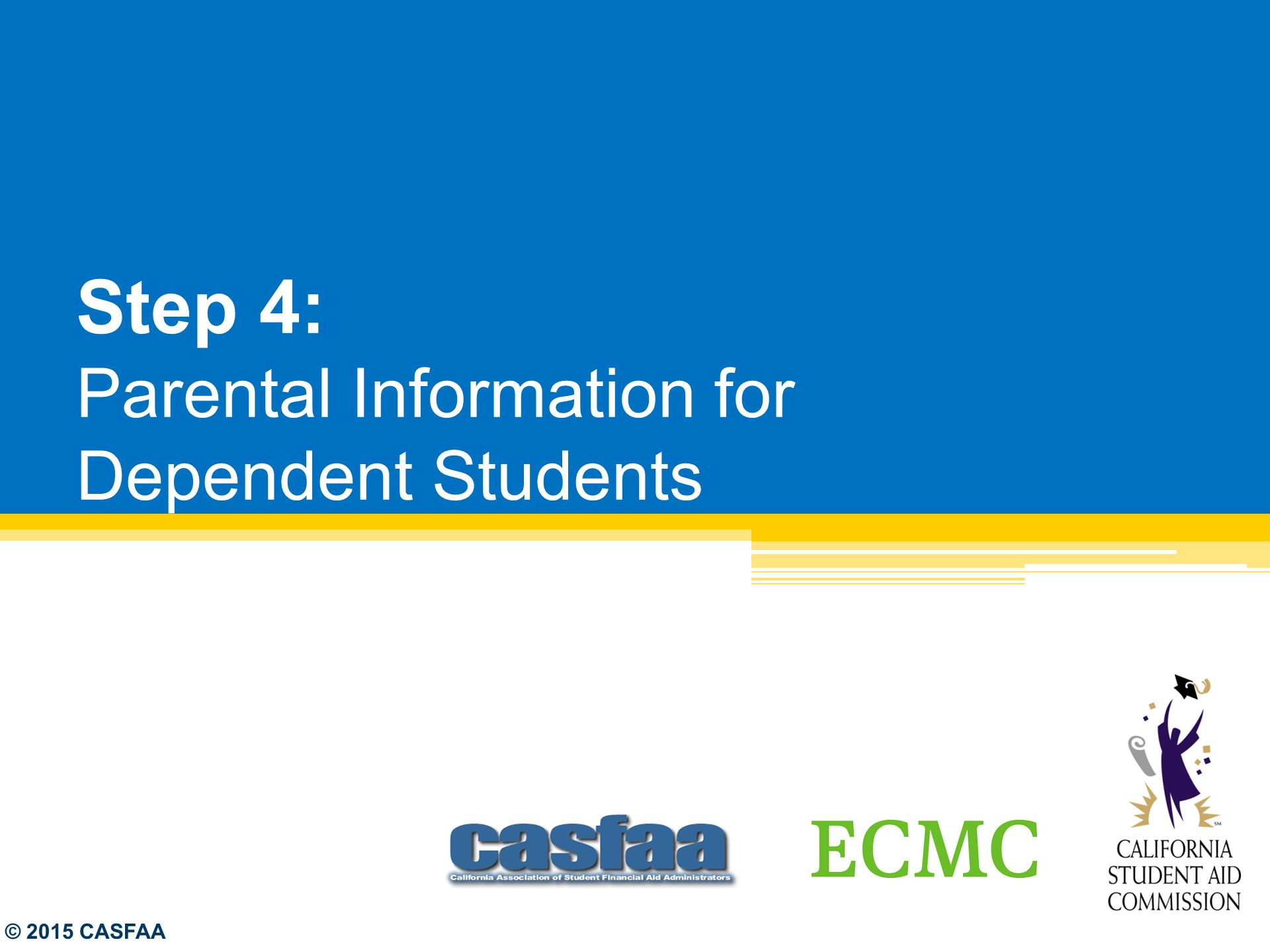 How To File Taxes Free Image Step 4: Parentalrmation For Dependent Students  Studentloaninterestdeduction
