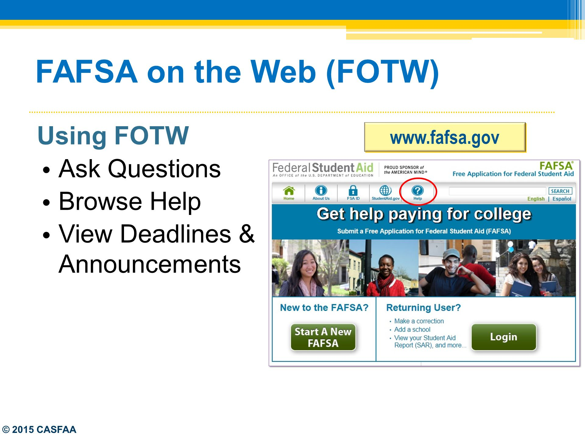 Worksheets Fafsa On The Web Worksheet federal updates the fafsa ppt download 8 fafsa