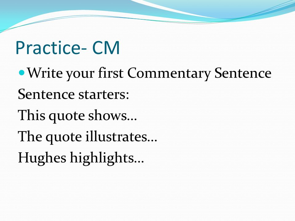 The 10 Sentence Paragraph - ppt download