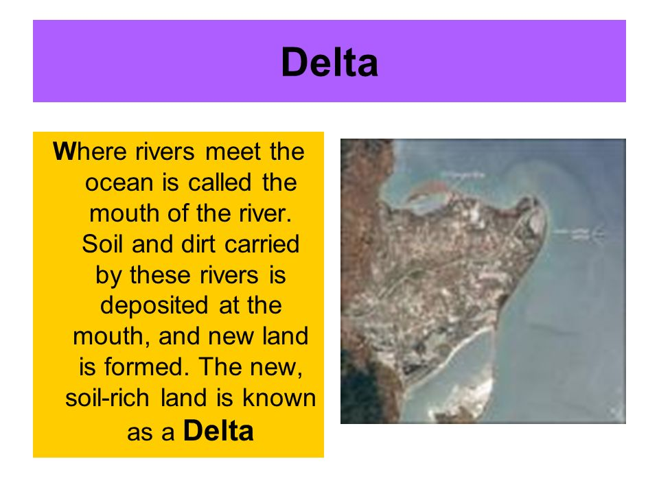 The earth s surface changes over time due to weathering for What is rich soil called