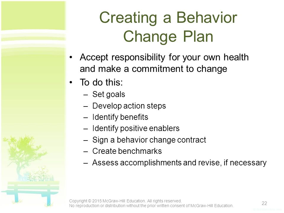 creating a plan of positive influence A plan for positive influence on team behavior the success of a business is contingent on how efficiently the business operates whereas, the efficiency of the business's operations depends on the personalities and attitudes of its employees.
