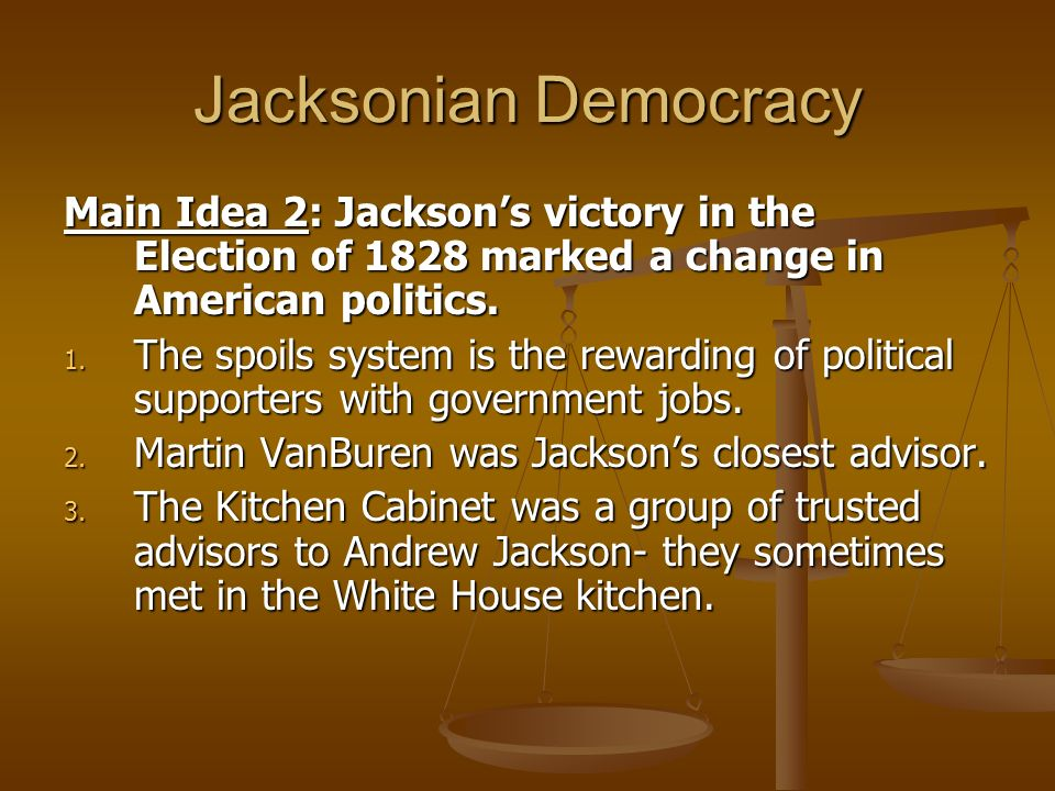 Kitchen Cabinet Jackson kitchen cabinet politics andrew jackson's kitchen cabinet video