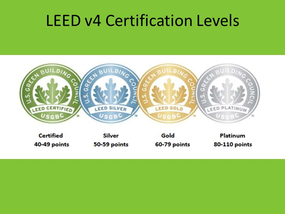 V3 Vs V4 New Protocols For Leed Tommy Linstroth