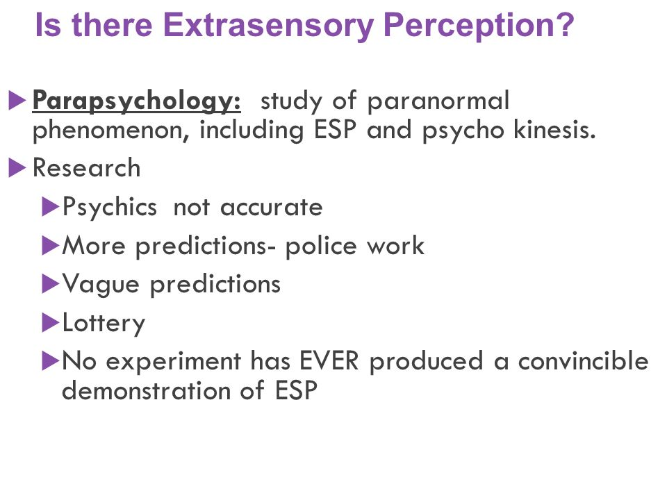 esp study using zener cards Parapsychology, esp, zener cards, and the unseen  the zener esp cards  dr louisa rhine, conducted her own parallel study, in which she gathered thousands of .