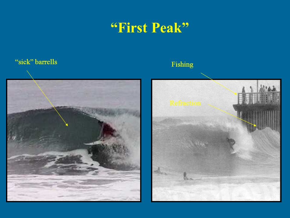 Sebastian inlet yesterday and today ppt download for Peak fishing times for today
