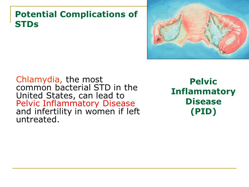 STD Awareness: Which STDs Are Reportable?