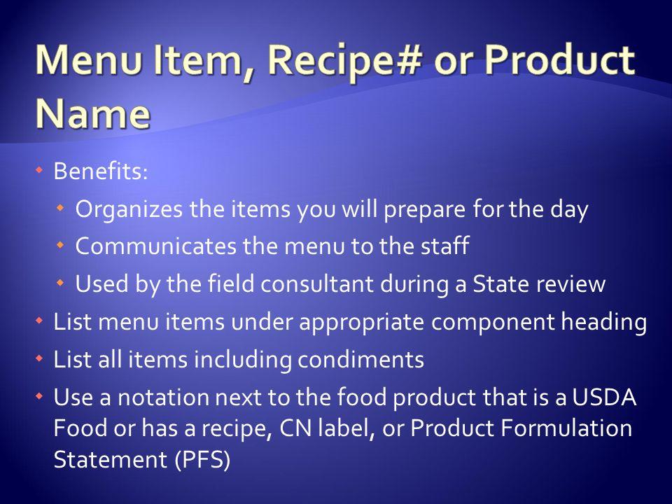 "benefits of menu labeling Keywords: calorie labeling, traffic light labeling, nutrition, online decision making,  field  benefits of restaurant menu labeling initiatives,"" journal of."